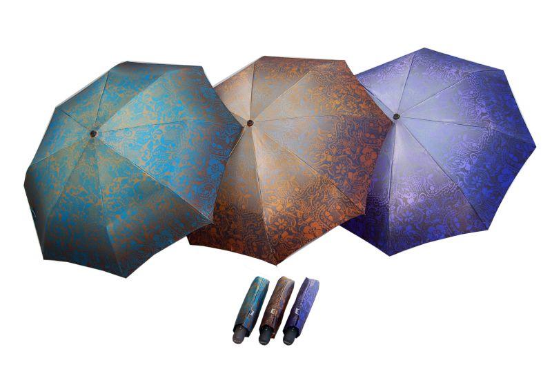 Женские зонты полный автомат - CHARM accessories